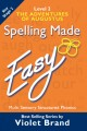 Spelling Made Easy – Level 2 Text Book