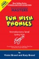 Fun With Phonics – Introductory Level
